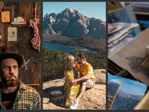 Porque troquei uma Carreira Profissional bem sucedida para me tornar Fotógrafo em Bariloche