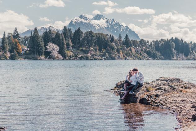 Davi Minatto Fotógrafo Brasileiro em Bariloche – Ensaio em Bariloche