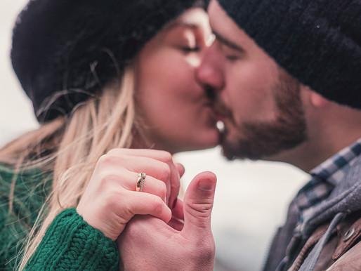 Pedido de Casamento em Bariloche
