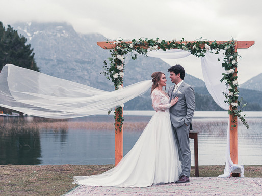 Destination Wedding e Elopement Wedding em Bariloche