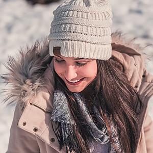 Ana Julia | 15 anos em Bariloche