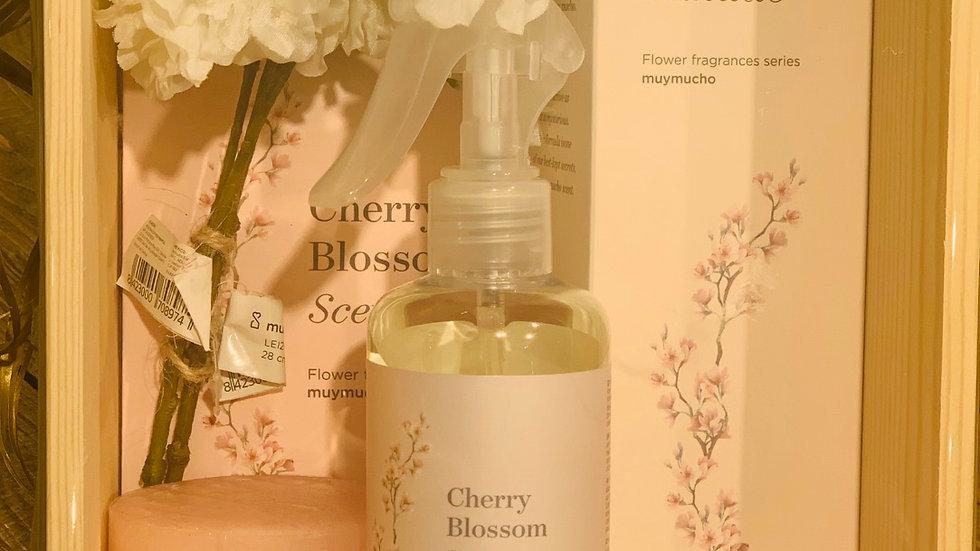 Coffret Cherry Blossom