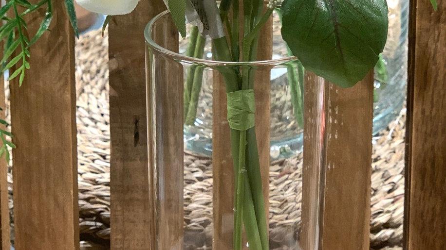 Vase lumière led