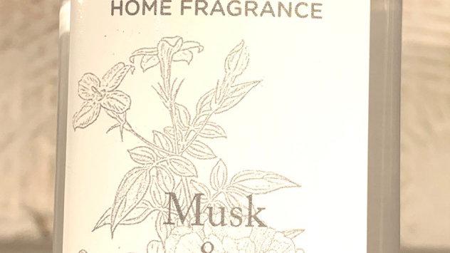 Désodorisant intérieur  Musk&Jasmine