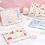 Thumbnail: Floral Envelope Pack of 4