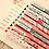 Thumbnail: Multicolor Pen Set 0.38mm
