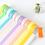 Thumbnail: Macaron Masking Tape 7.5 mm * 3 m