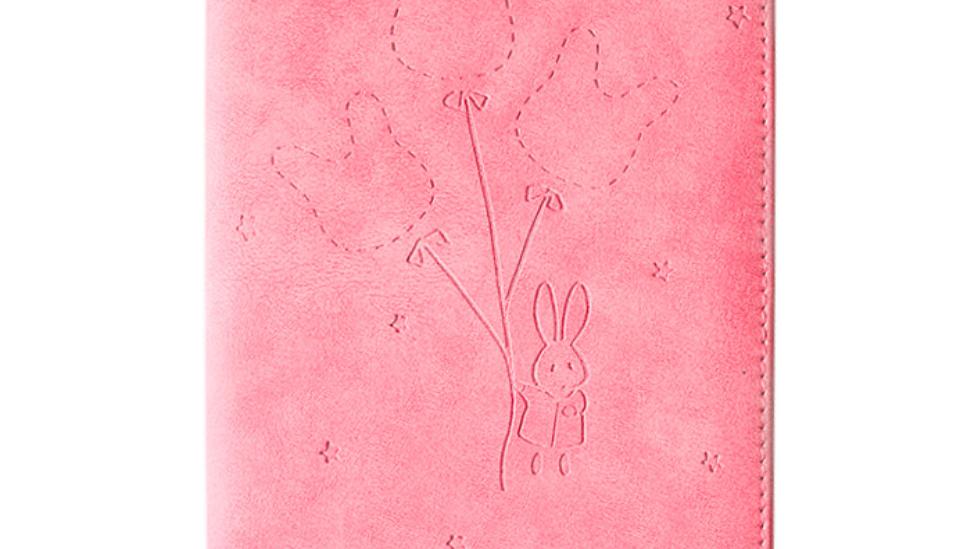 Zanmoo Notebook