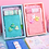 Thumbnail: Lovely Stress Relief Notebook Set