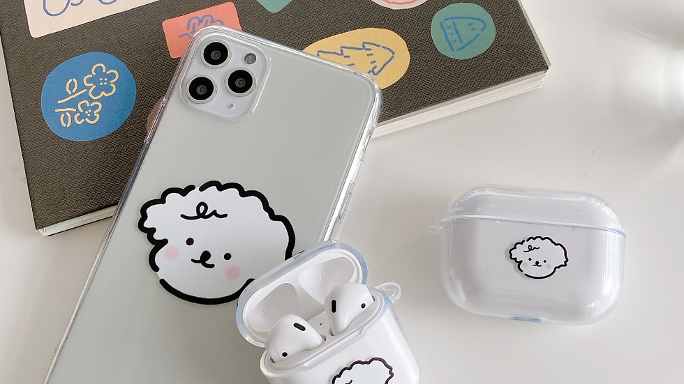 Airpods Protection Case