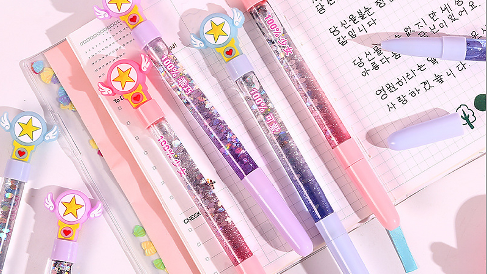 Star Pen 0.5mm