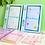 Thumbnail: Cute Pattern Journal