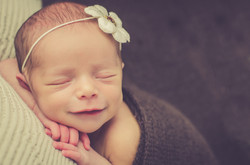 Newborn Helena