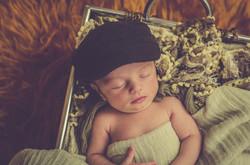 Newborn Vinícius