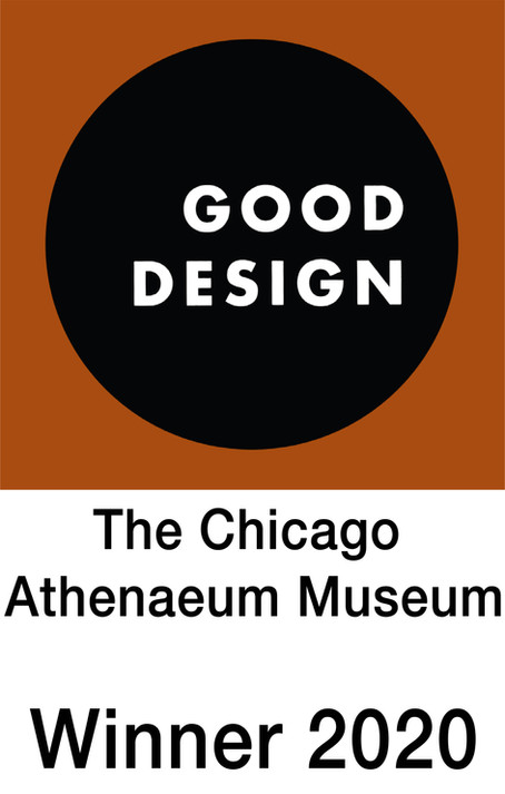 2020 Good Design Award