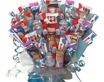 Medium Chocolate Bouquet