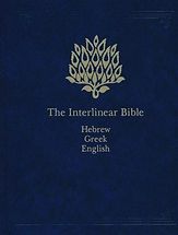Interlinear Bible Hebrew Greek English.j