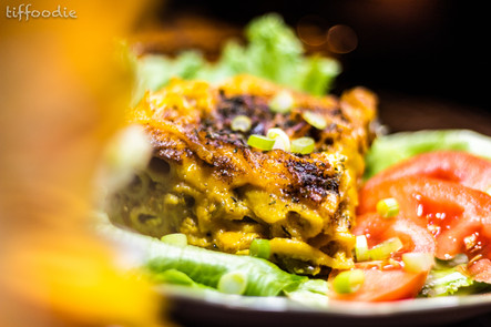 Vegan Bahamian Mac n cheese