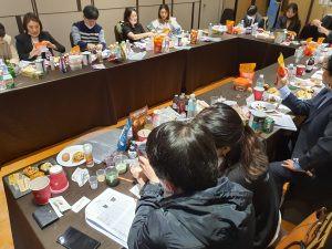"""ProChile realizó """"Chilean Innovation Box"""" en Corea"""