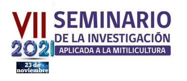 EN NOVIEMBRE, SE REALIZARÁ EL VII SEMINARIO DE INVESTIGACIÓN APLICADA LA MITILICULTURA SIAM 2021