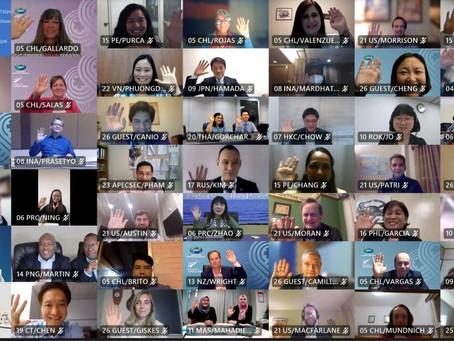 APEC 2021: Chile lidera trabajo enfocado en protección de los océanos