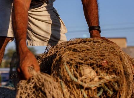 Lanzan campaña mundial por un nuevo tratado contra contaminación marina por plásticos y redes