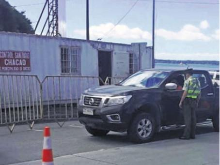 Ascencio exige PCR a los turistas al entrar a la Isla