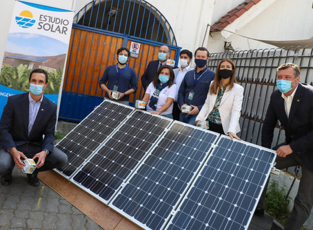 BancoEstado presenta histórica tasa de 1,79% en créditos hipotecarios para proyectos sustentables