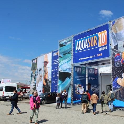 AquaSur 2018