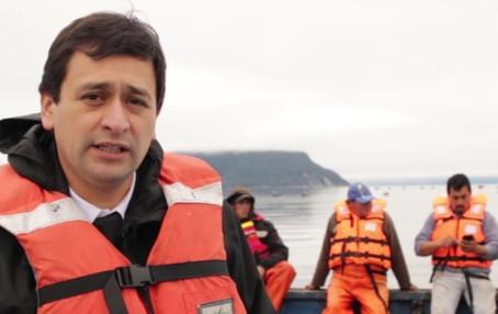 Médico veterinario Rafael Hernández es el nuevo director ejecutivo de FIPA