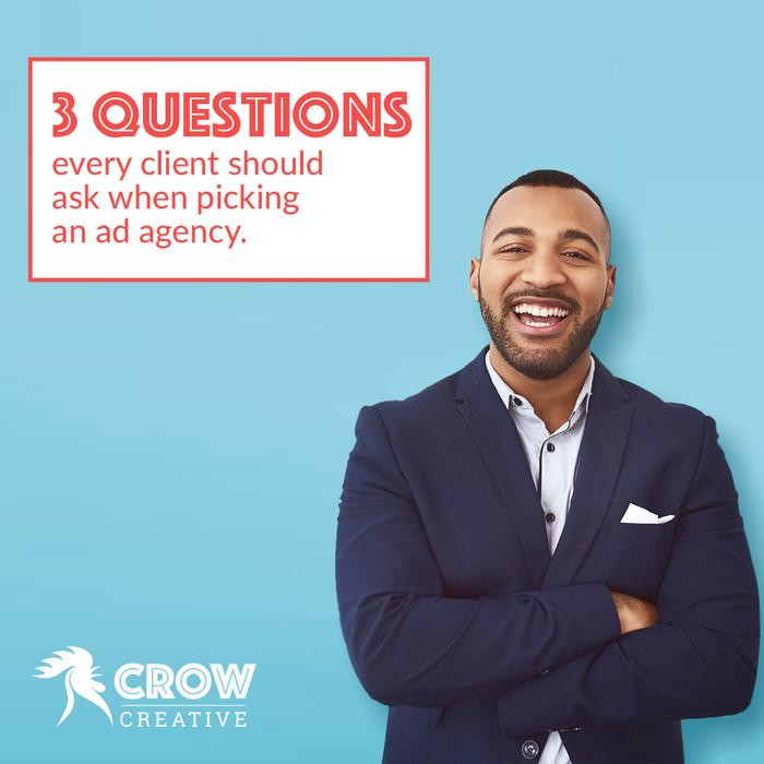 The right questions can lead you to the right partner.