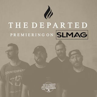 "Light the Fire Premiere video for ""The Departed"" with SoundLink Magazine, new album out no"