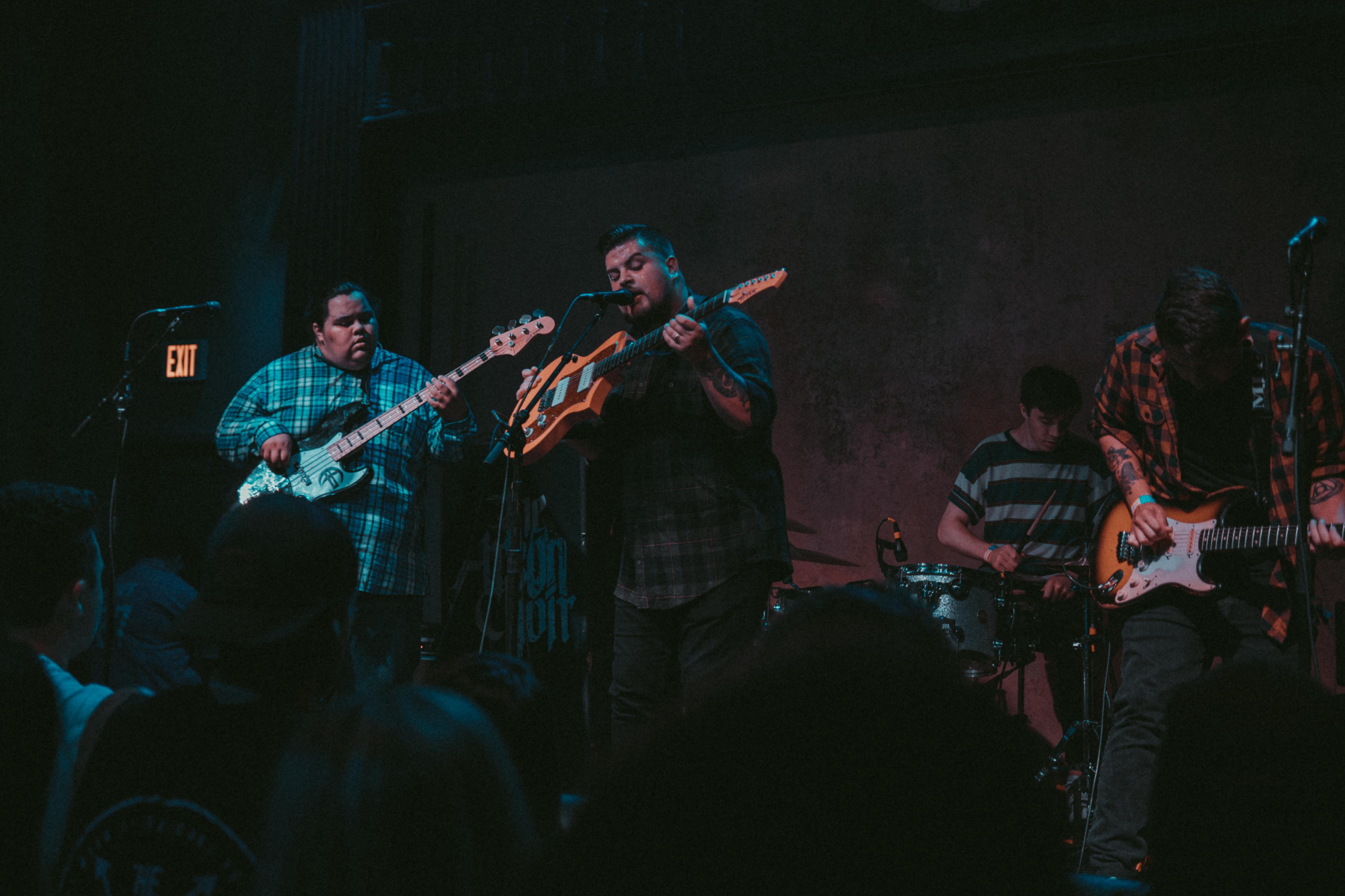 CVLTVRE EP Release Tour 2