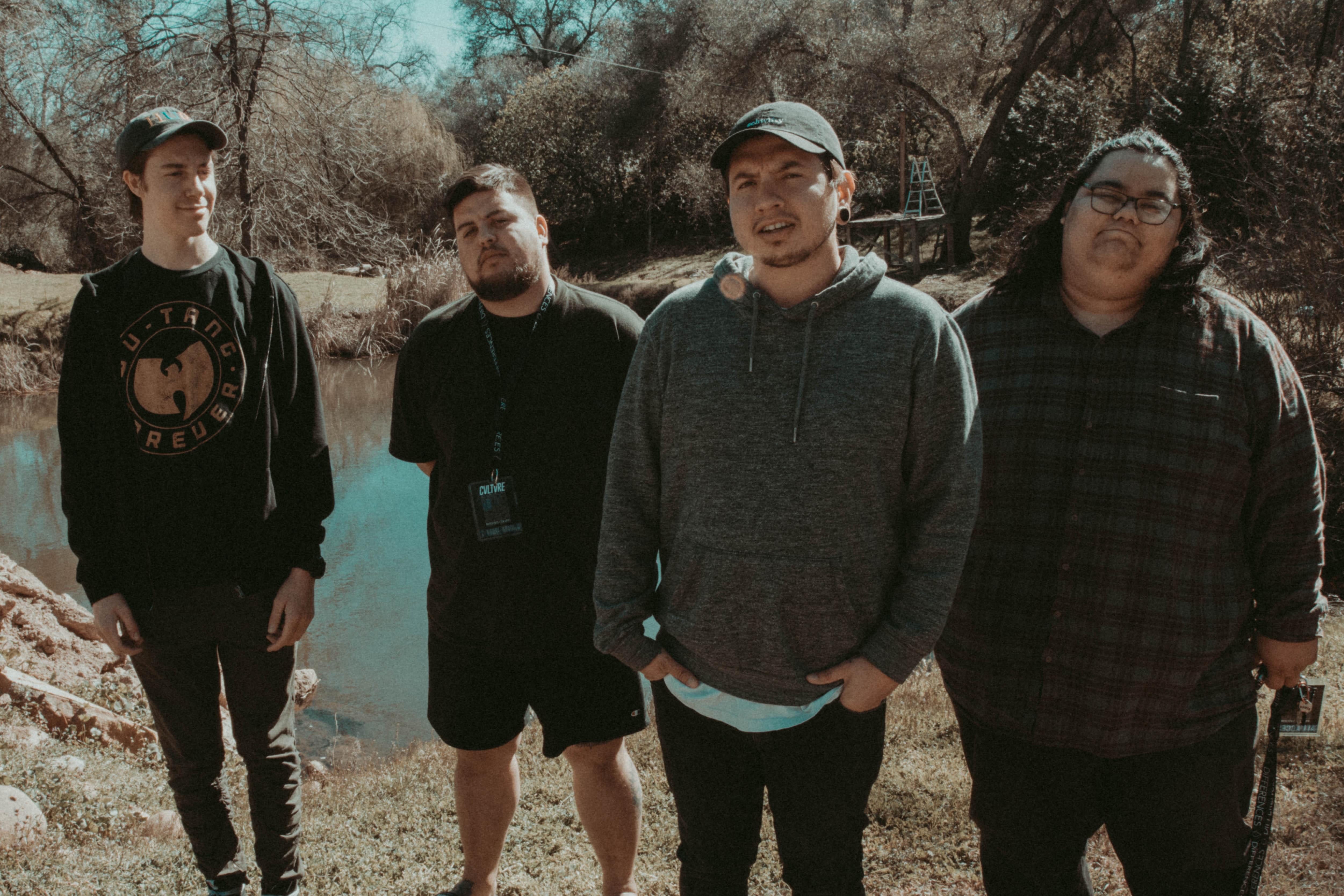 CVLTVRE EP Release Tour 5