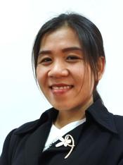 Usanee Chindathongkam