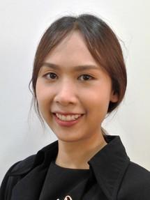 Amonwan Thongtee