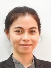 Makiling Kryzil Ann Baliad