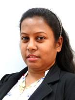 Premila  Priyadarshani  Perera