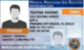 Florida-Marijuana-ID-Card-Example-3-Fron