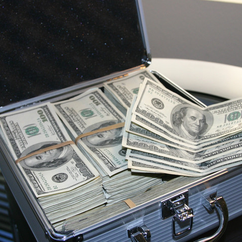 Improper Payments a Billion Dollar a Day Problem !