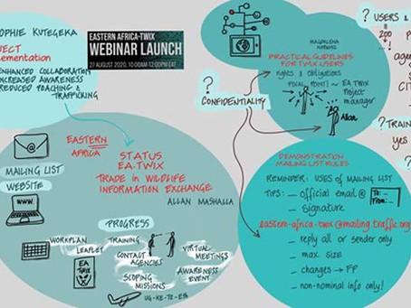 New secure information-sharing platform for East Africa