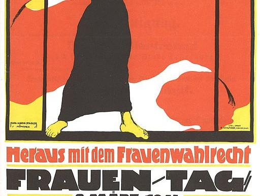 여성 투표권: 스위스 남자들이 일부러 늑장부리던 시절  (2부)