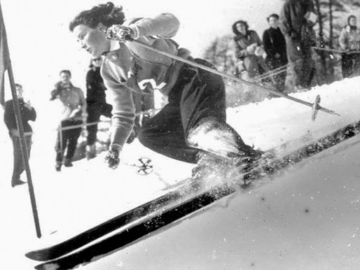 이념적 과업으로서의 스키 스포츠