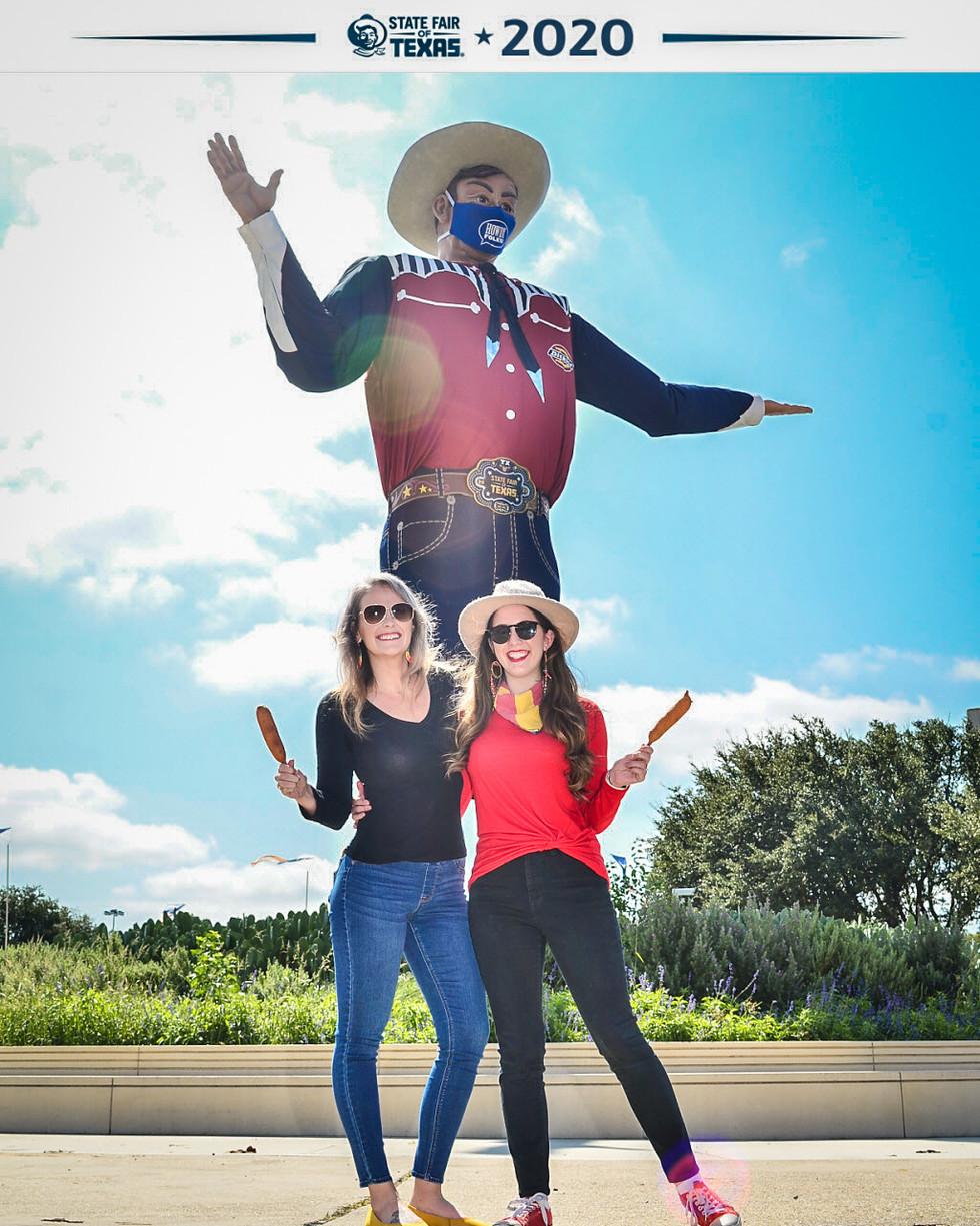State Fair of Texas Drive-Thru Experience