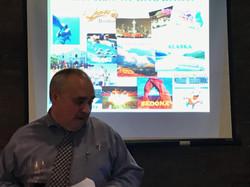 Sales Awards Presentation 2017