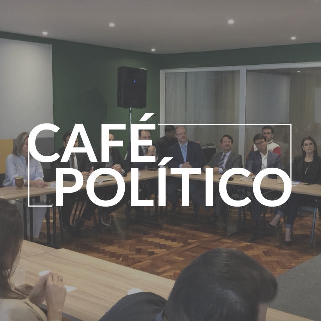 café político