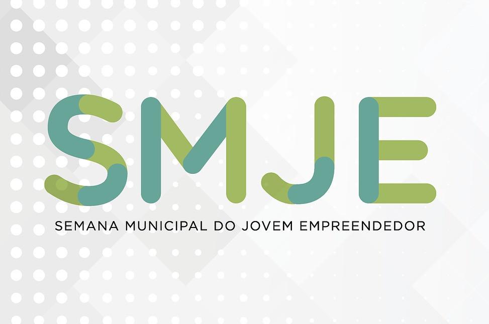 Semana Municipal do Jovem Empreendedor