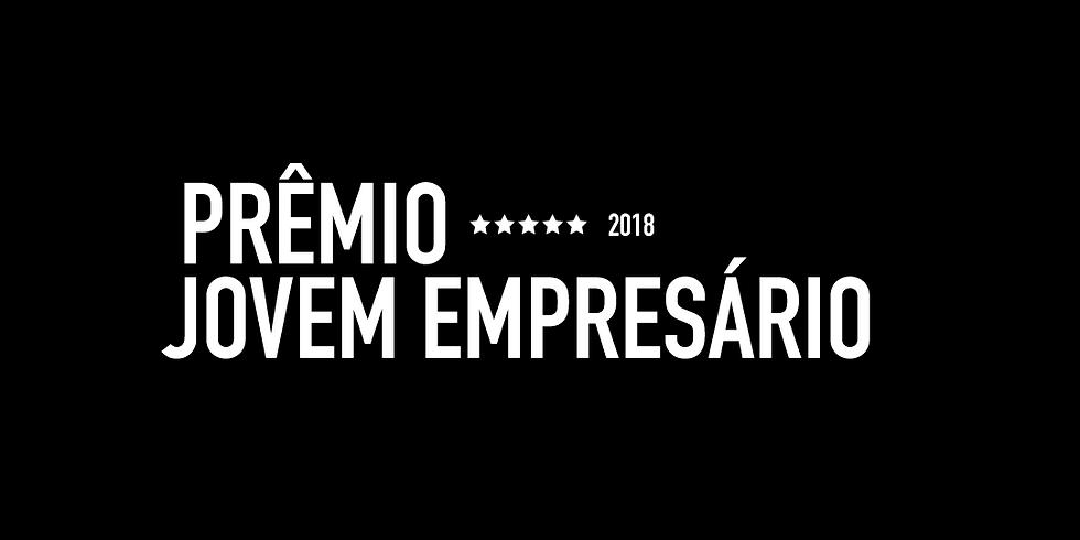 PRÊMIO JOVEM EMPRESÁRIO - Convidados Agraciados