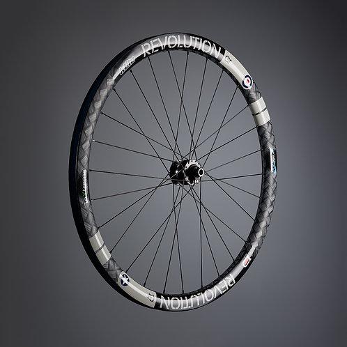 kLite / IDC Carbon wheel sets