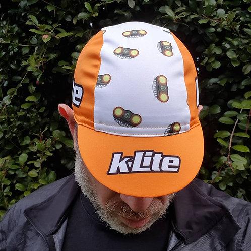 kLite cycling cap